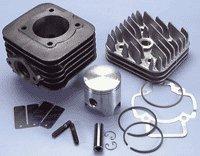 Cilindro Polini - PO1400181 - 70cc sport a motore Piaggio AC