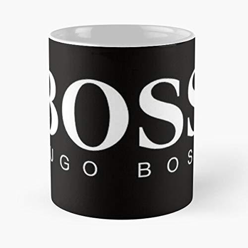 xuthonaz Hugo Boss Best 11 oz Kaffeebecher - Nespresso Tassen Kaffee Motive