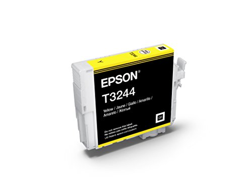 Epson T324420 Epson UltraChrome HG2 Ink (Yellow) Photo #2