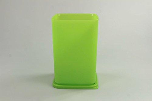 TUPPERWARE Kühlschrank Geburtstagskracher 2,2 L grün Frischebehälter Dose