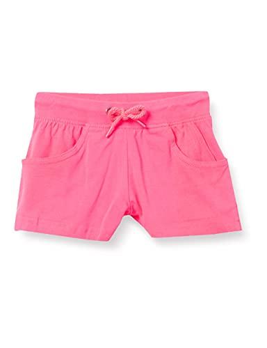blue seven Mädchen Wirkshorts Pantalones Cortos, 424 Pink Orig, 8 Años para Niñas