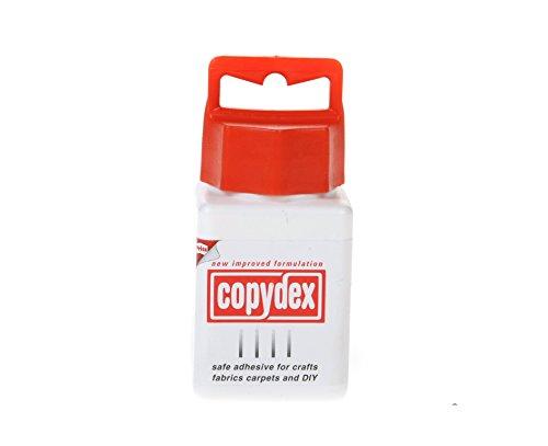 Copydex 4598 1652 - Bote de látex Adhesivo (125 ml)