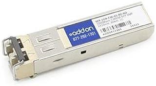 Addon Msa Comp 1000Base-Cwdm Taa Xcvr - SFP-1GB-CW-41-80-AO