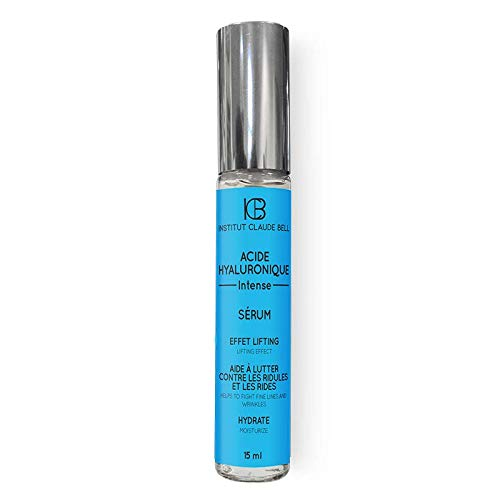 Intense Hyaluronzuur Serum 15ml
