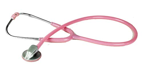 Lowest Prices! Classic Stethoscope, Single Tube Doctor, Pregnant Women, Professional Medical Stethos...