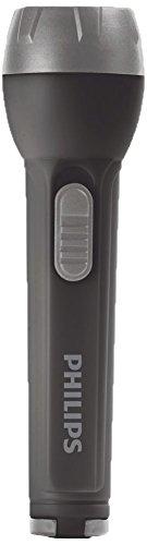 Philips Flashlights SFL3175/10 – Lampe torche à main, Gris anthracite, 0,6 m, LED, 50 000 h, 22 lm