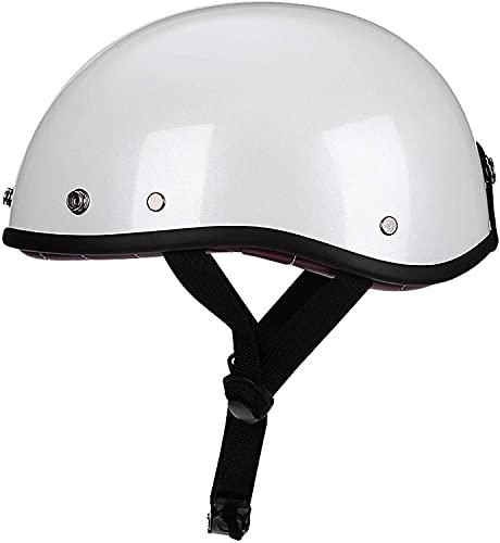 WSSCKT Casco multideportivo con certificado DOT para ATV Dirt Bike MTB Racing Motocross casco (color #3, tamaño: mediano)
