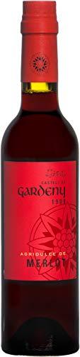 Vinagre Castell Gardeny Agredolç Merlot