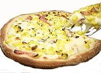 ピザハウスロッソ ホワイトコーンPIZZA 直径20cm(8インチ)