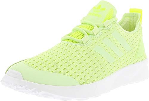 adidas Zx Flux ADV Verve W - Zapatillas de running para mujer, color Verde, talla 36 EU