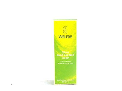 Citrus Hand Cream - 50ml (Case of 6)