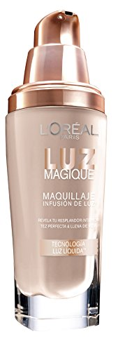 LOREAL maquillage léger MAGIQUE N4