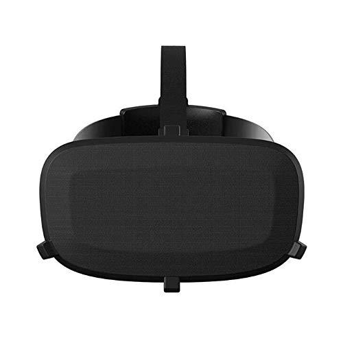 LOKS Intelligente Somatosensory VR-Helm, Head-Mounted Integrierte Panorama 3D VR Brille, Auflösung von 2560x1440, Reaktionszeit 10 ms beträgt, Geeignet für Freizeit-und Film-Viewing