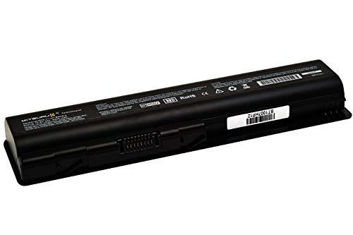 4400mAh Notebook portátil batería para HP Compaq Pavilion G50G60G61G70G71Presario C60CQ40CQ41CQ45CQ50CQ60CQ61CQ70CQ71equivalente a 462889–121462889–761462890–121462890–421462890–422482186–003485041–001485041–003498482–001HSTNN-C51C...