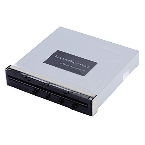 Topiky drive voor Xbox One S, snel lezen van de interne optische drive Geen sleuf voor gegevensverlies in de optische drive voor Xbox One S