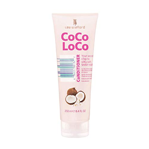 Lee Stafford Coco Loco Acondicionador - 250 ml