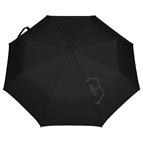 Victorinox TA Edge Duomatic Umbrella Black