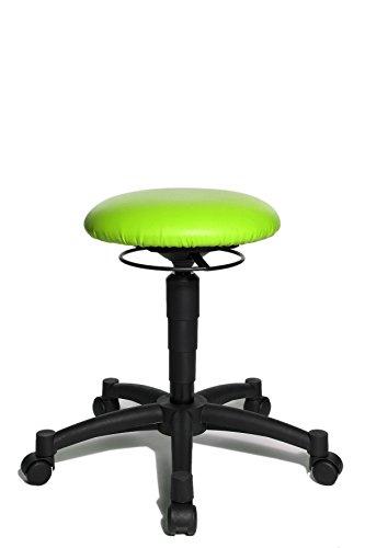 Topstar - Sgabello Body Balance 10 verde