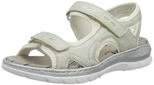 zalando sandalen wit