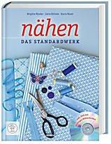 Nähen - Das Standardwerk mit DVD