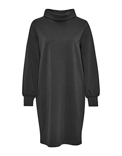OPUS Damen Kleid Wiloni schwarz (15) 34