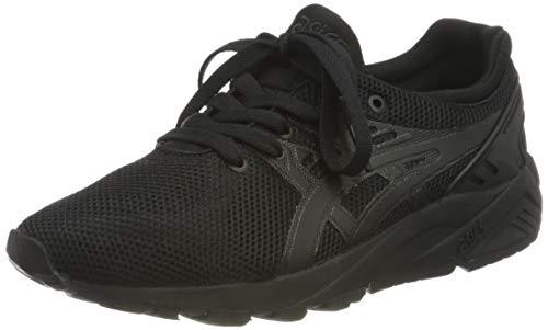 ASICS Herren Gel-Kayano Trainer H6D0N-9090 Sneaker, Mehrfarbig (Black 001), 36 EU