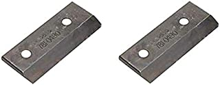 MTD 981-0490 Chipper Blade (2 Pack)