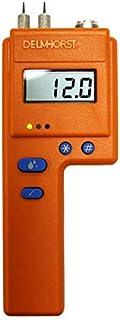 Burg-W/ächter 74000/Medidor de humedad Dry PS