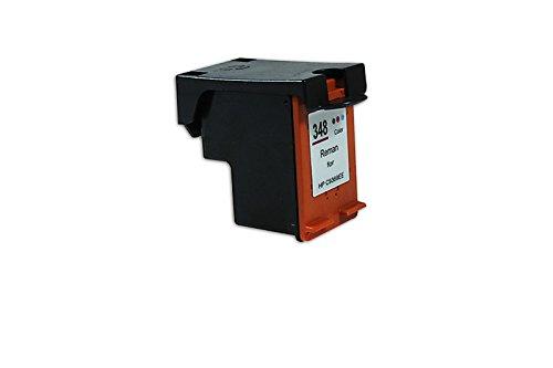 Reciclado para HP PhotoSmart 8450 V tinta 0 - Nr.348 / C9369EE - Inhalt: 19 ml