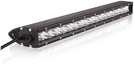 90 W (4800 Lm) LED CREE Work Light Panel Portable Tool Work Light Lighting Additional EMV IP68 Cool White Light 6000 K