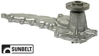 Kubota Compact Tractor Water Pump Part No: A-B1VPE1133 L2050 L2250 L2350 L2500 L2550 L2600 L2650 L2800 L2850 L2900 L2950 L3000 L3010 L3130 L3240 L3250 L3300 L3400 L3410 1A021-73030