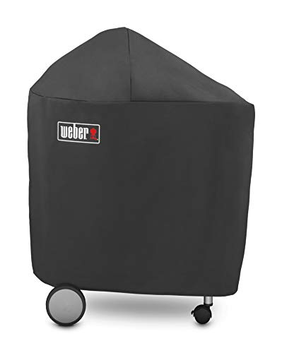 Weber Grill Cover 7151 for Performers, Black