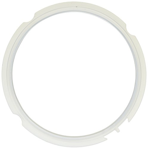 Instant Pot Sealing Ring Clear, Mini 3 Quart