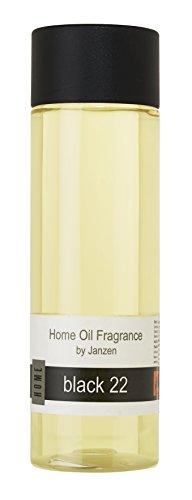 Janzen Home Fragrance Refill Black 22 200ml