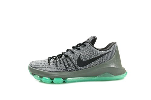 "NIKE KD 8"" Hunts Hill Night Men's Basketball Shoes 749375-020 Night Silver 8.5 M US"