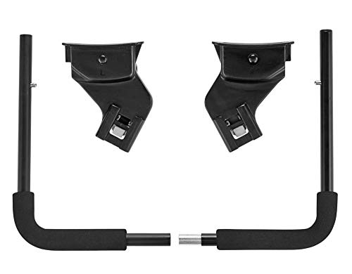 Baby Jogger Britax Car Seat Adapters for City Mini 2, City Mini GT2 Strollers, Black