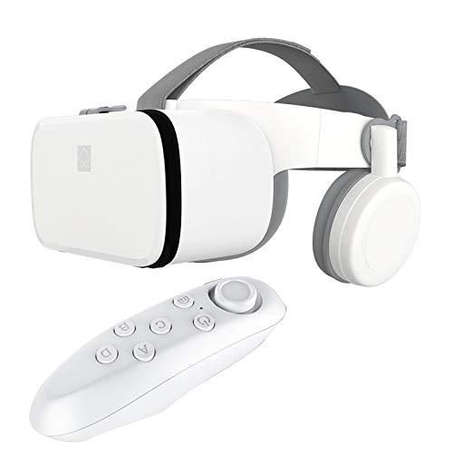 TOOGOO VR 3D Brille Virtual Reality Karton Helm Z6 Faltbare Brille Headsets BOBO VR Brille