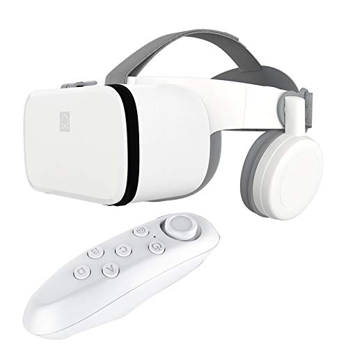 TOOGOO VR 3D Brille Virtual Reality Karton Helm Z6 Faltbare Brille Headsets BOBO VR Brille