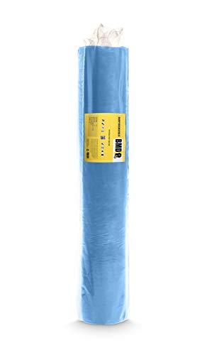 BMD Dampfsperrfolie 2m x 25m (50m²) Dampfbremsfolie Dampfbremse Dampfsperre CE Siegel …