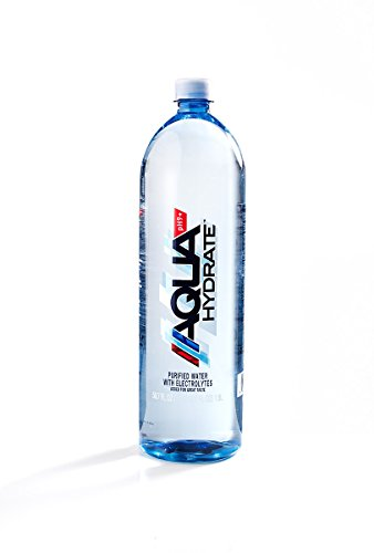 Product Image of the AQUAhydrate Electrolyte Enhanced