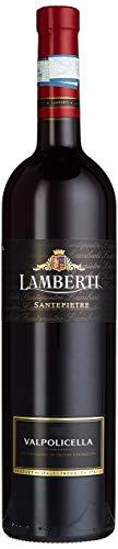Lamberti Valpolicella Classico DOC Santepietre Rotwein trocken (3 x 0.75 l)