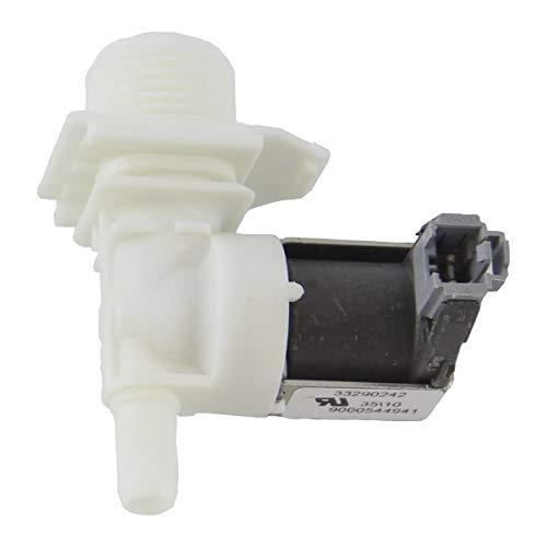 Bosch Original de OEM Lavadora válvula de Agua Caliente 42224500422245