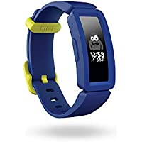 Fitbit Ace 2 Kids Activity Tracker (Night Sky)