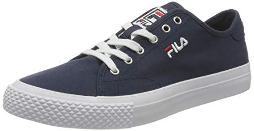 FILA Pointer Classic men zapatilla Hombre, azul (Fila Navy), 41 EU