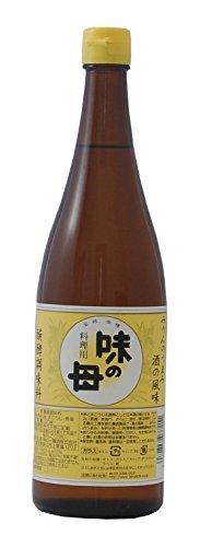 味の一醸造 味の母 みりん 720ml [7211]