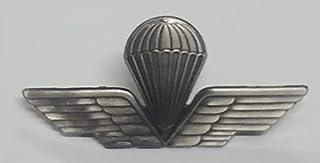 Spilla Brevetto Giacca Paracadutista Civile Prodotto Ufficiale Italiano Art.NSD-PARC