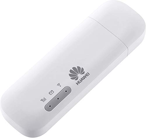 HUAWEI E8372h-320 LTE/4G 150 Mbps USB Mobile Wi-Fi Dongle (