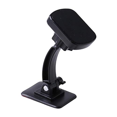 Shiwaki Tablero Magnético de 360 Grados para Soporte de Automóvil, Soporte para Tabletas, Soporte para Teléfono, Soporte Adhesivo