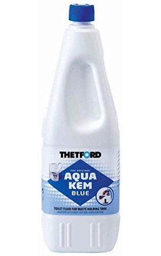 Thetford 200348 Aqua Kem 200348blau, 1l