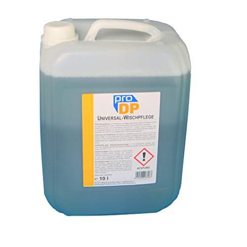 10l Pro DP Universal Wischpflege Bodenpflege Bodenreiniger für PVC Linoleum Granit Marmor Gummi Laminat Parkett